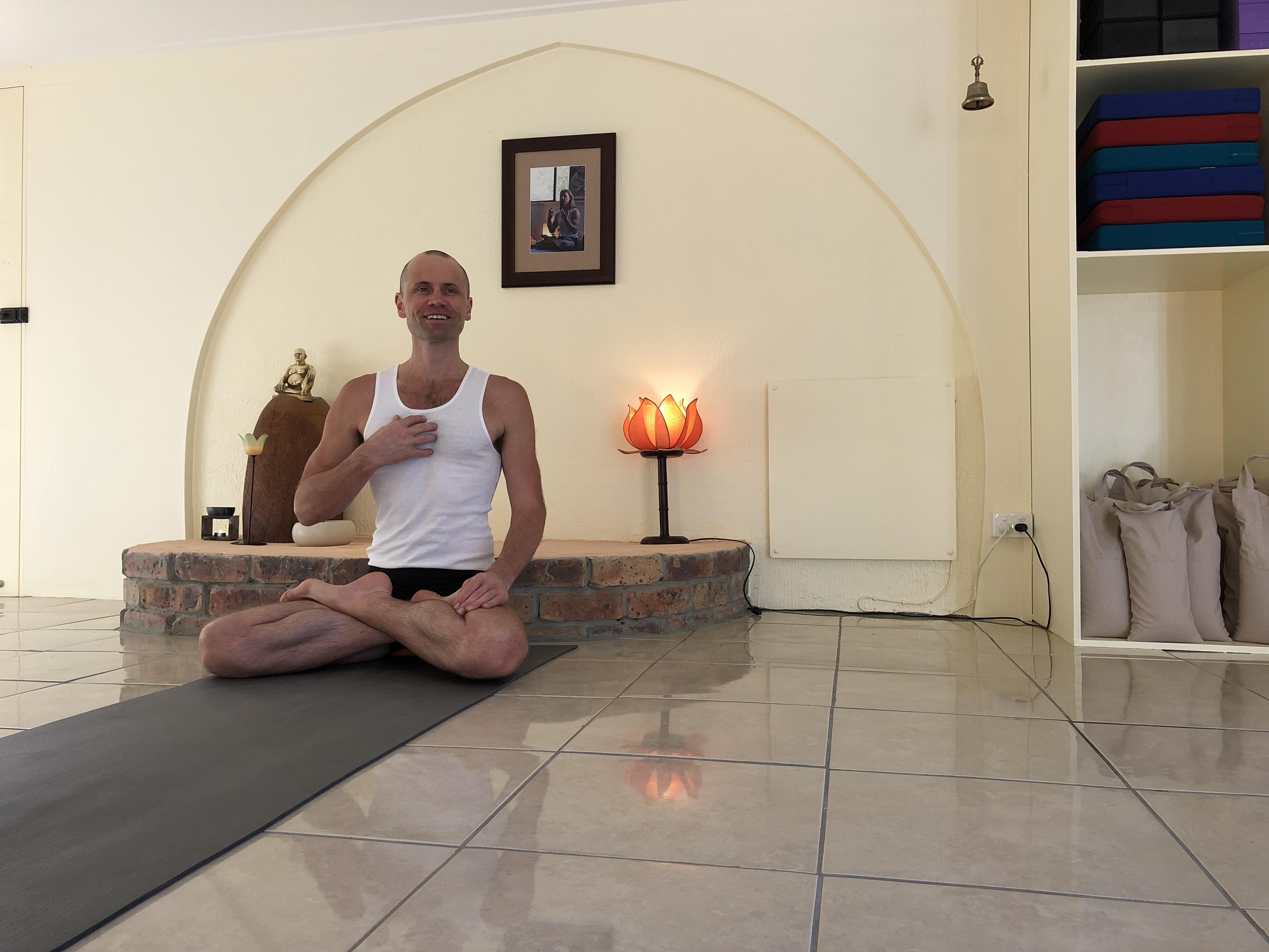 Yoga of Self Studio Opening